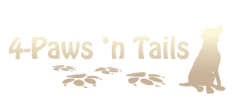 4 Paws 'n Tails Pet Sitting